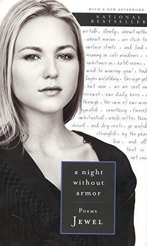 A Night Without Armor: Jewel: 9780061073625: Amazon.com: Books