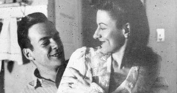 Image result for richard feynman problems and projects love letter