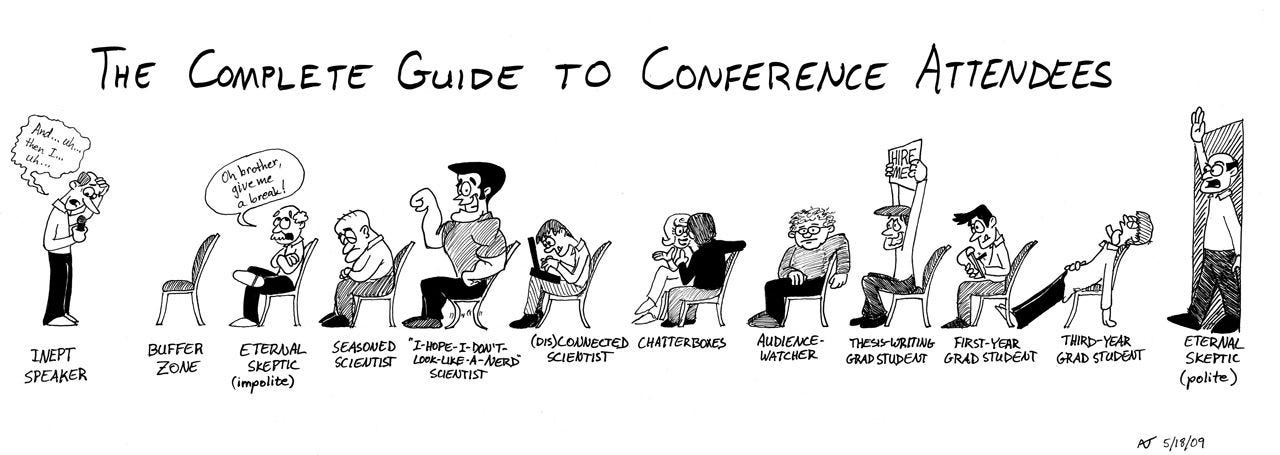 pictures of cartoons listening to a seminar - Google ...