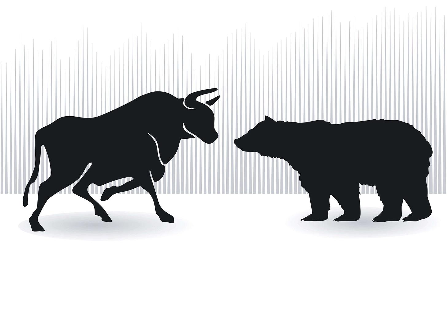 Bull and Bear Markets | Royal Mint Bullion