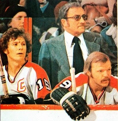 Bobby Clarke, Fred Shero & Bob Kelly - Flyers | Philadelphia sports,  Philadelphia flyers hockey, Retro sports