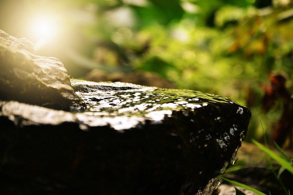 Water, Zen, Relaxation, Health, Wellness, Spa