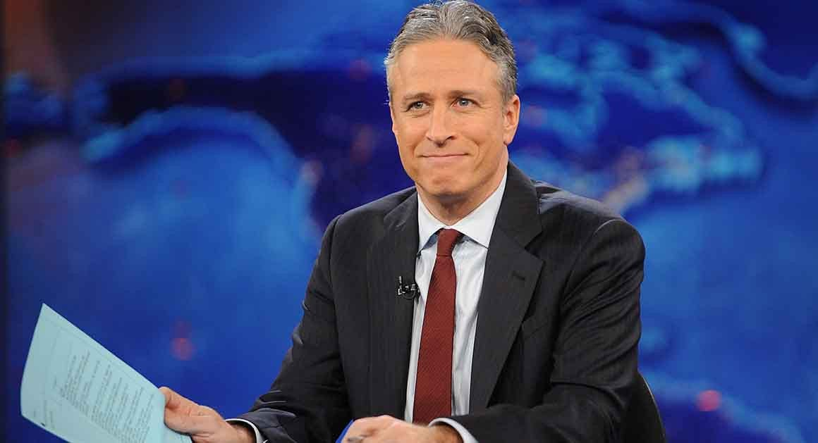 Jon Stewart explains why he quit 'The Daily Show' - POLITICO