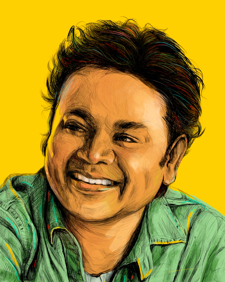 Isai Legend by Melvin Thambi