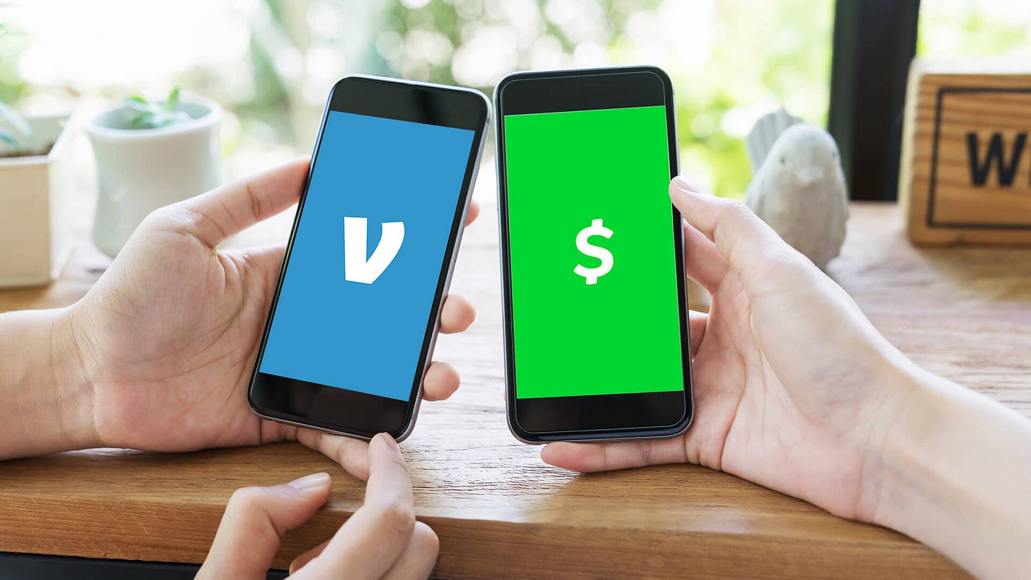 Venmo App vs. Square Cash App: Which Is Better? | GOBankingRates