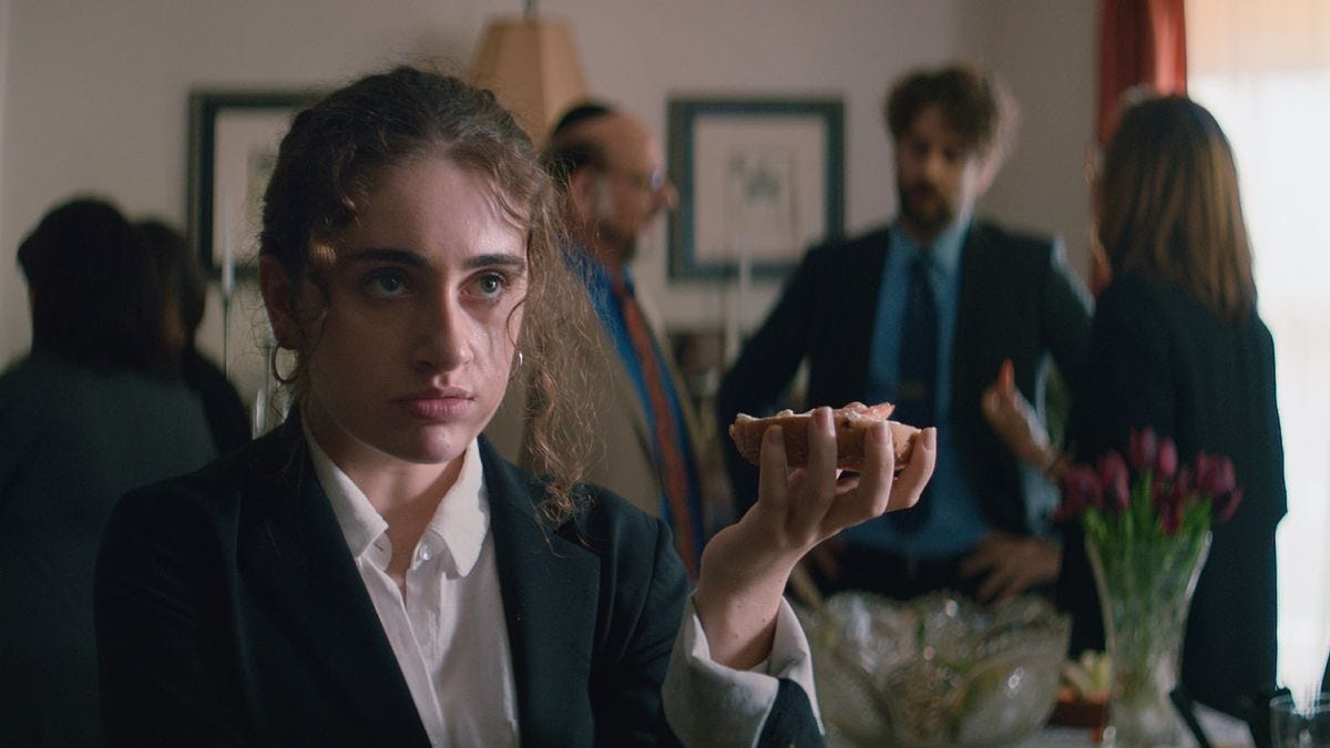 Shiva Baby (2020) directed by Emma Seligman • Reviews, film + cast •  Letterboxd