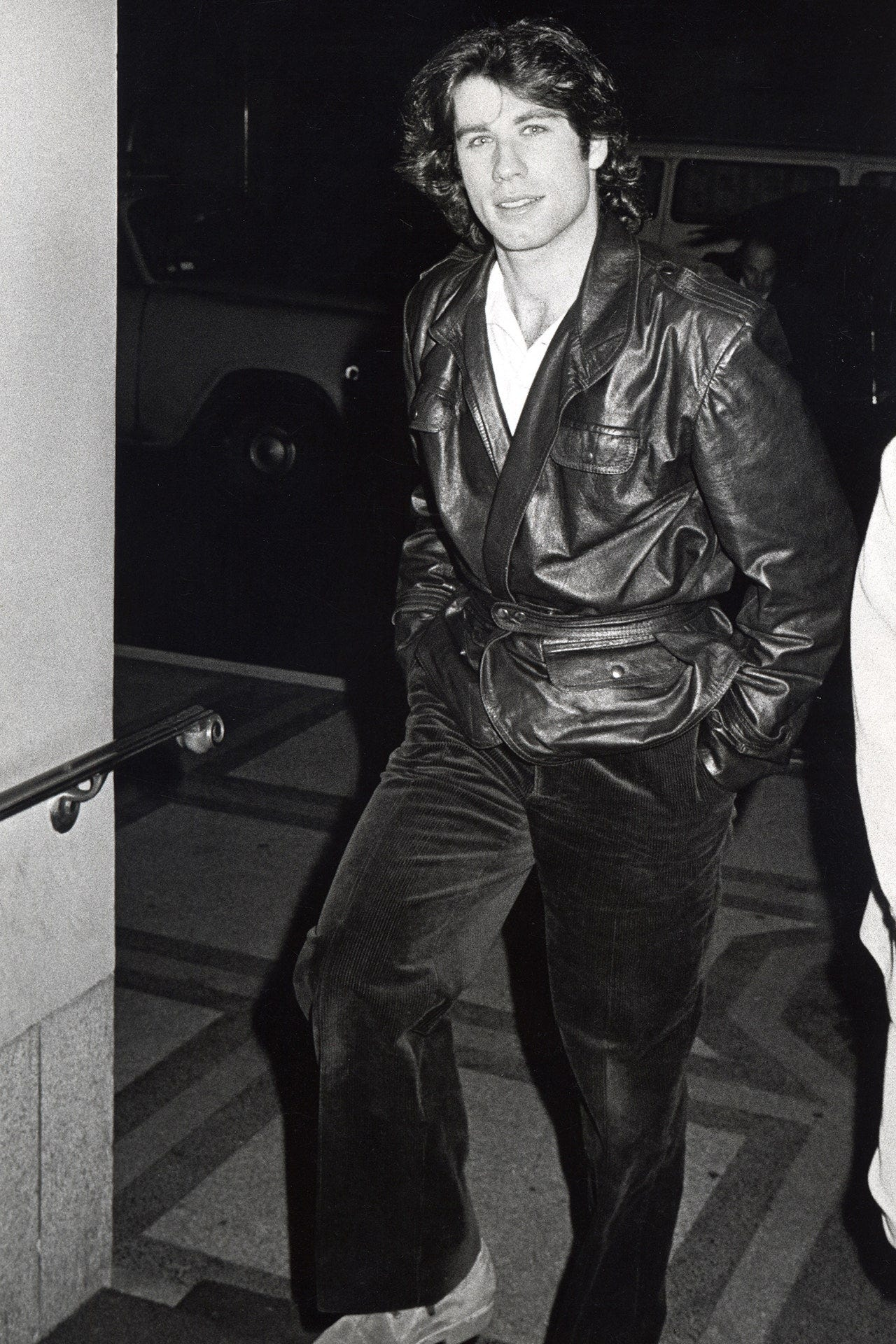 Style was the word for John Travolta in the 1970s | British GQ