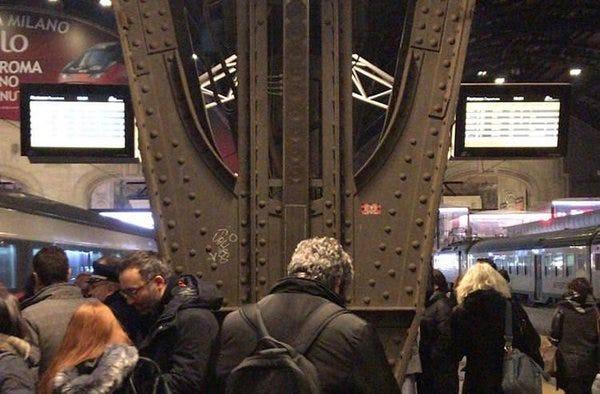 A Trenitalia story | [mini]marketing