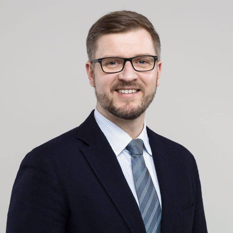 Profile photo of Oskars Skreija