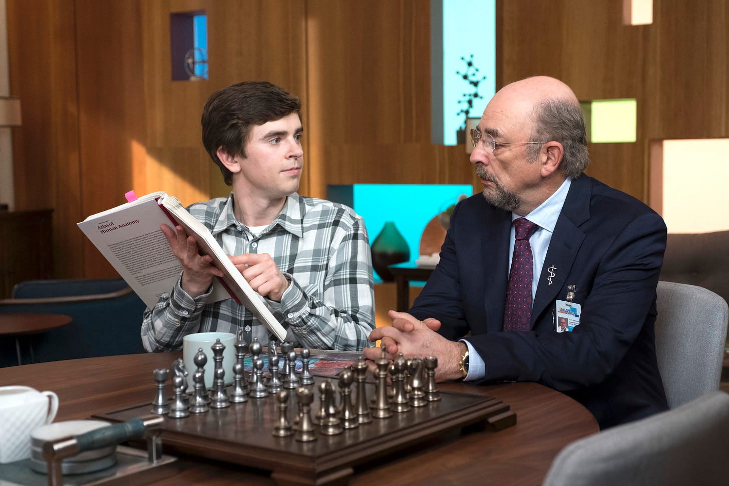The Good Doctor Season 2 and That Emotional Finale | IndieWire