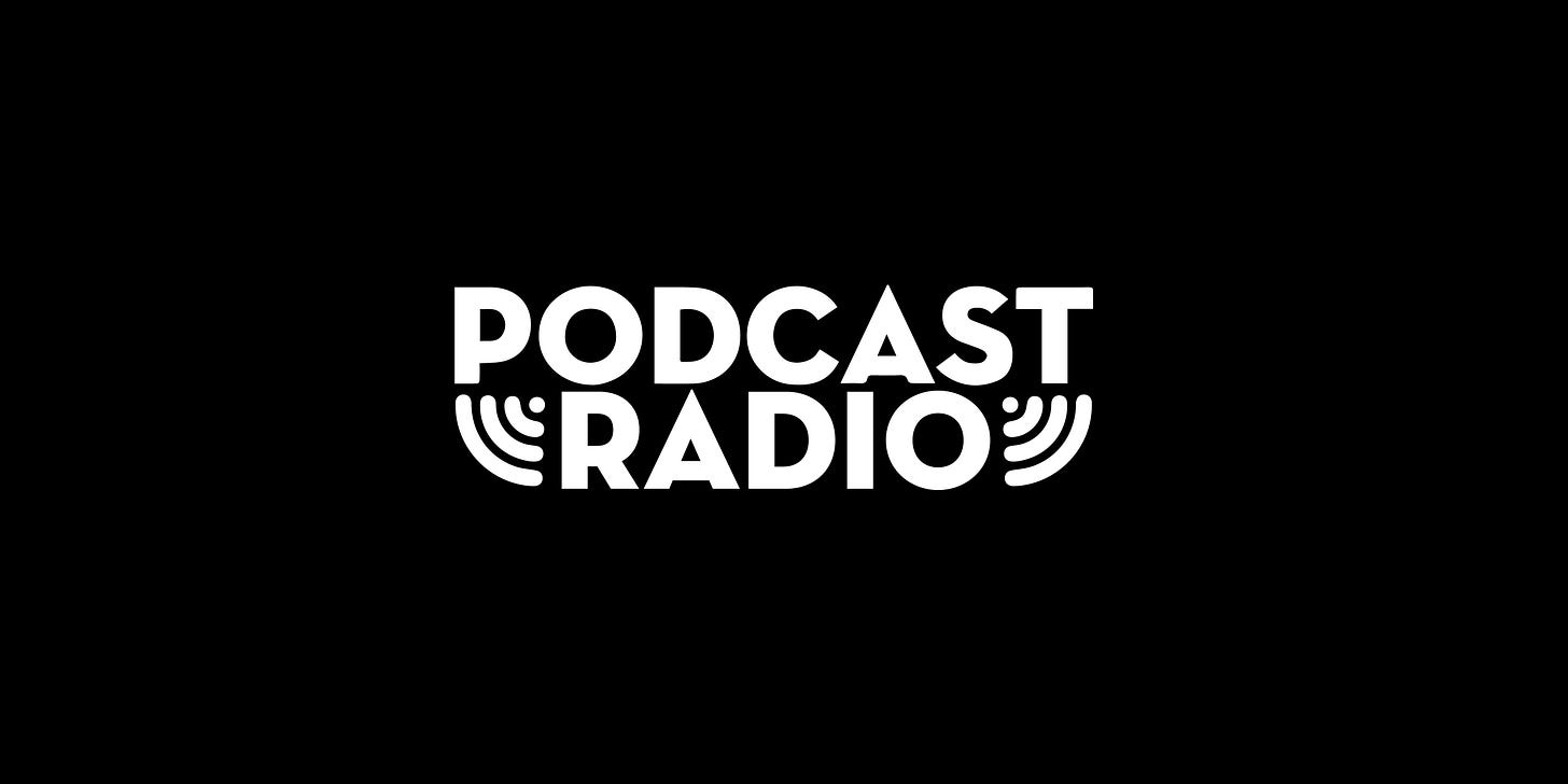 Podcast Radio