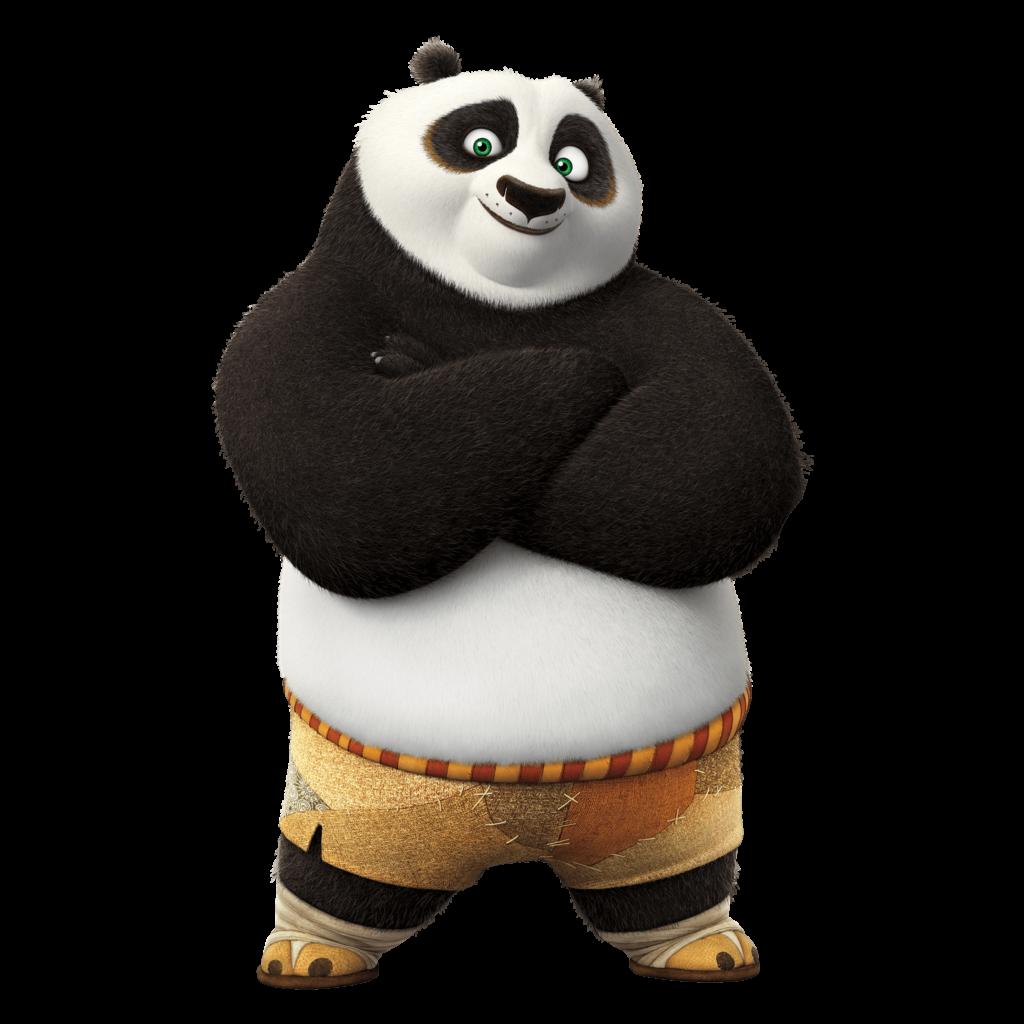 Kung Fu Panda PNG Image Free Download searchpng.com