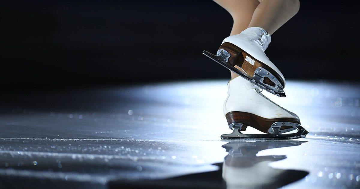 15 Medal-Worthy Ice Skating Books for Kids   Brightly