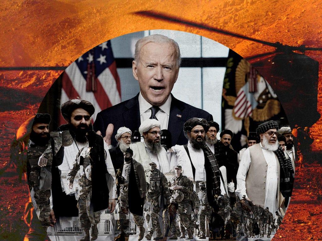 An Open Letter to Joe Biden on Afghanistan