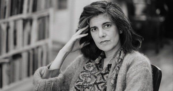 Susan Sontag on Writing – Brain Pickings