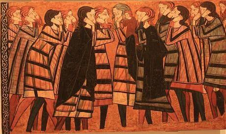 Image of example of 13th Century art