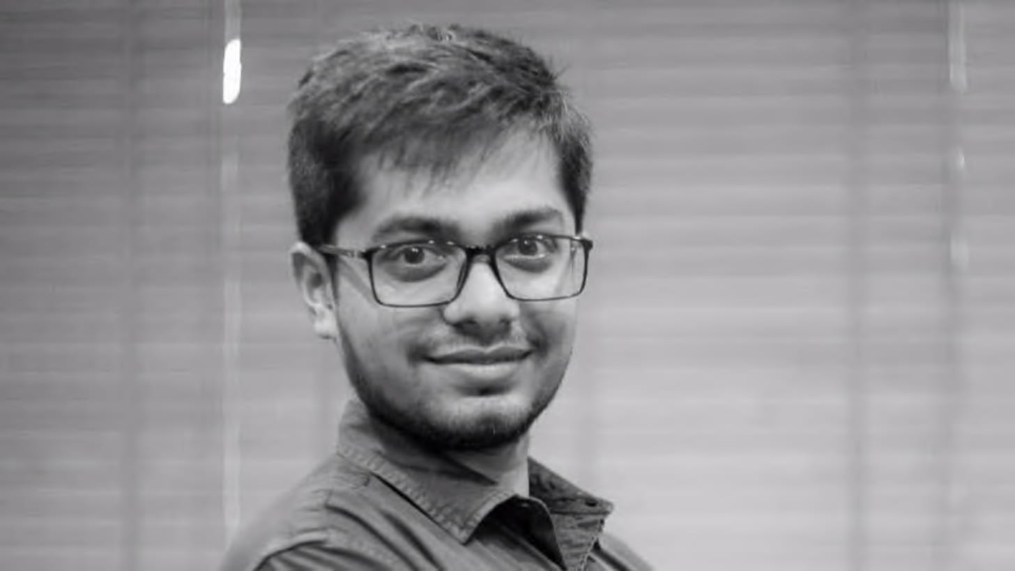 This IITian is the youngest self-made individual in Hurun India Rich List  2021