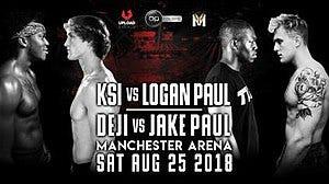 KSI vs. Logan Paul - Wikipedia