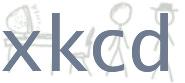 xkcd.com logo