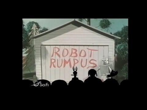 """MST3K - Gumby in """"Robot Rumpus"""" : MST3K"""