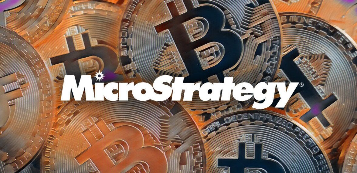 MicroStrategy Buys 328 Bitcoin! here are the details - Somag News