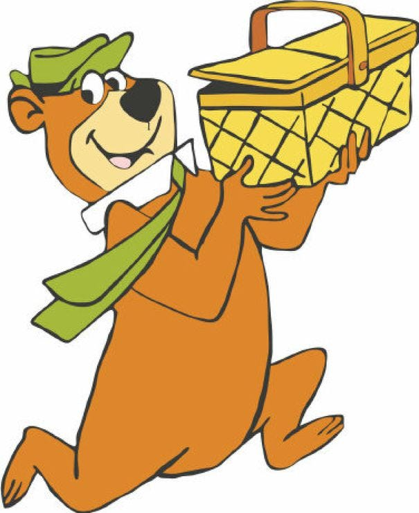 Toronto's 'rangers' should keep their title, Yogi Bear ...