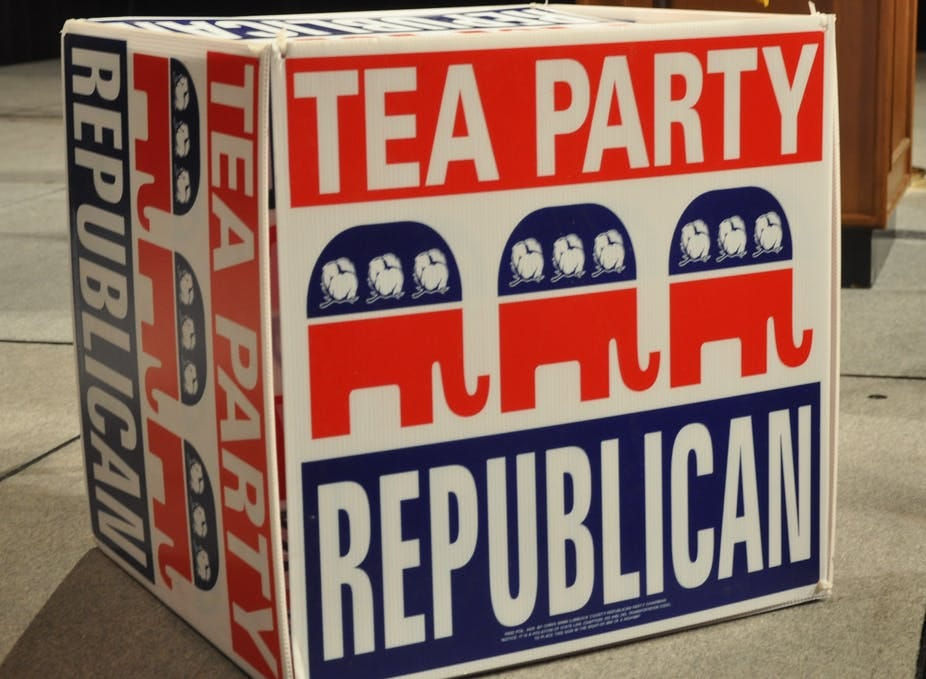 Tea Party goes cold as US voters reject the far right