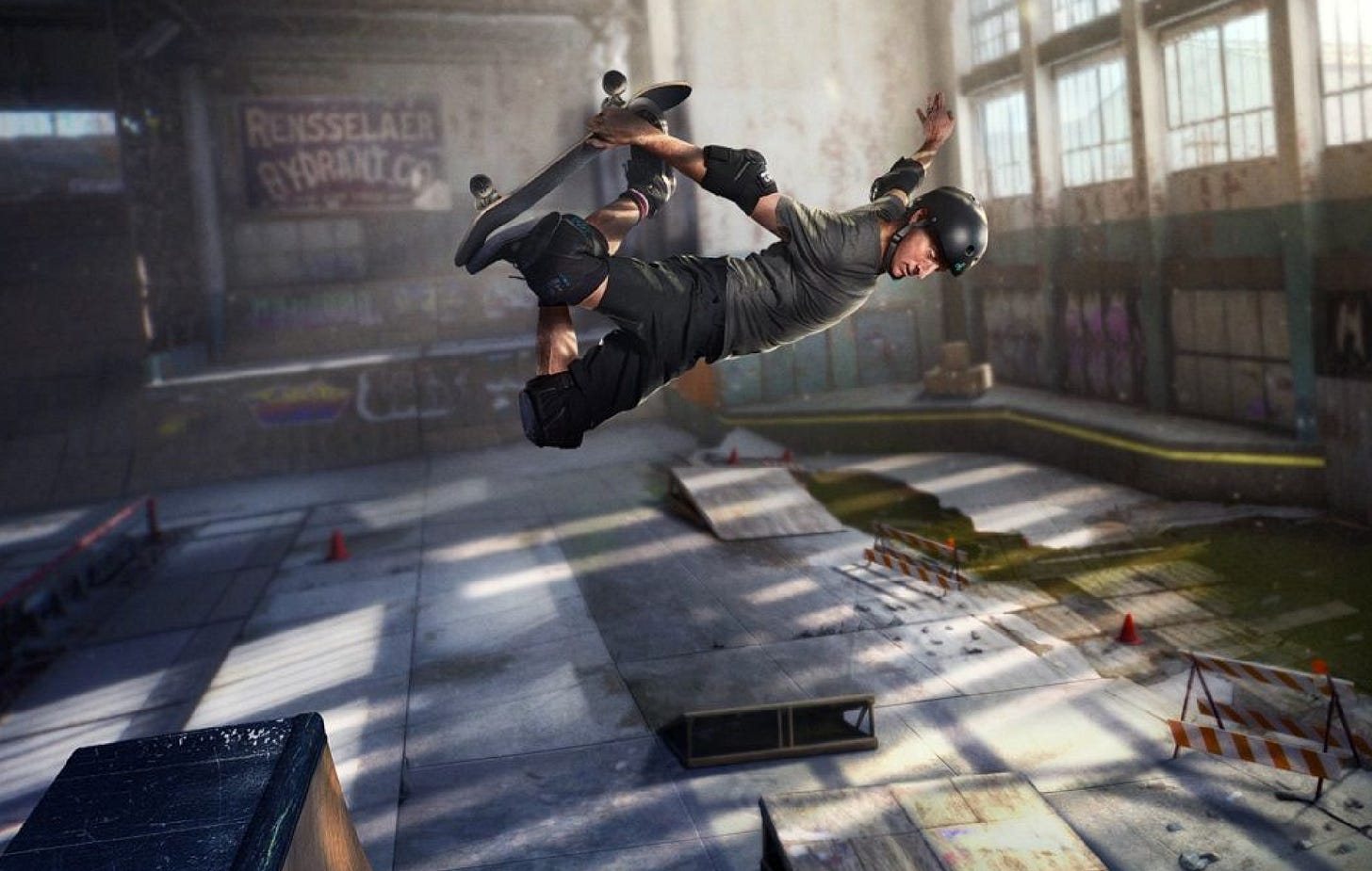 'Tony Hawk's Pro Skater 1 + 2' review: a gnarly remaster bound to inspire a  new generation of skaters