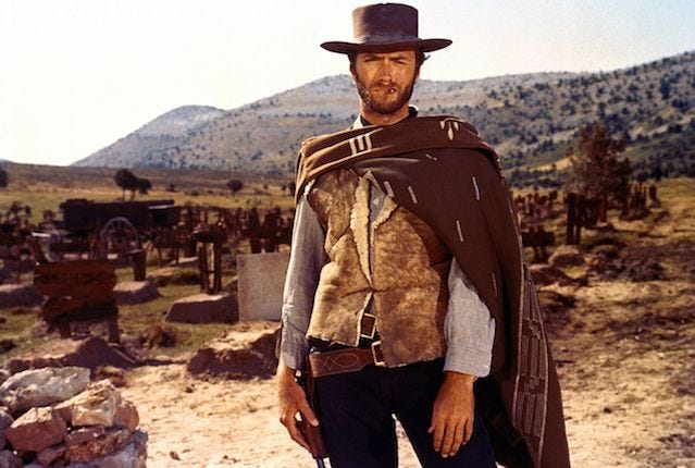 12 Great Facts About The Good, The Bad and The Ugly | Mental Floss