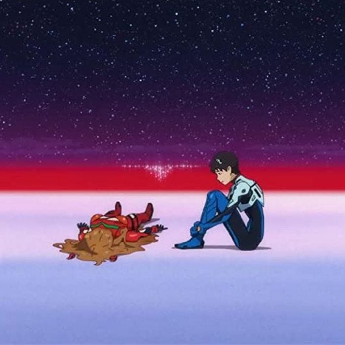 Evangelion 3.0+1.0: What to Know About 'Thrice Upon a Time'