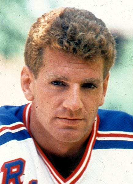 Barry Beck Hockey Stats and Profile at hockeydb.com