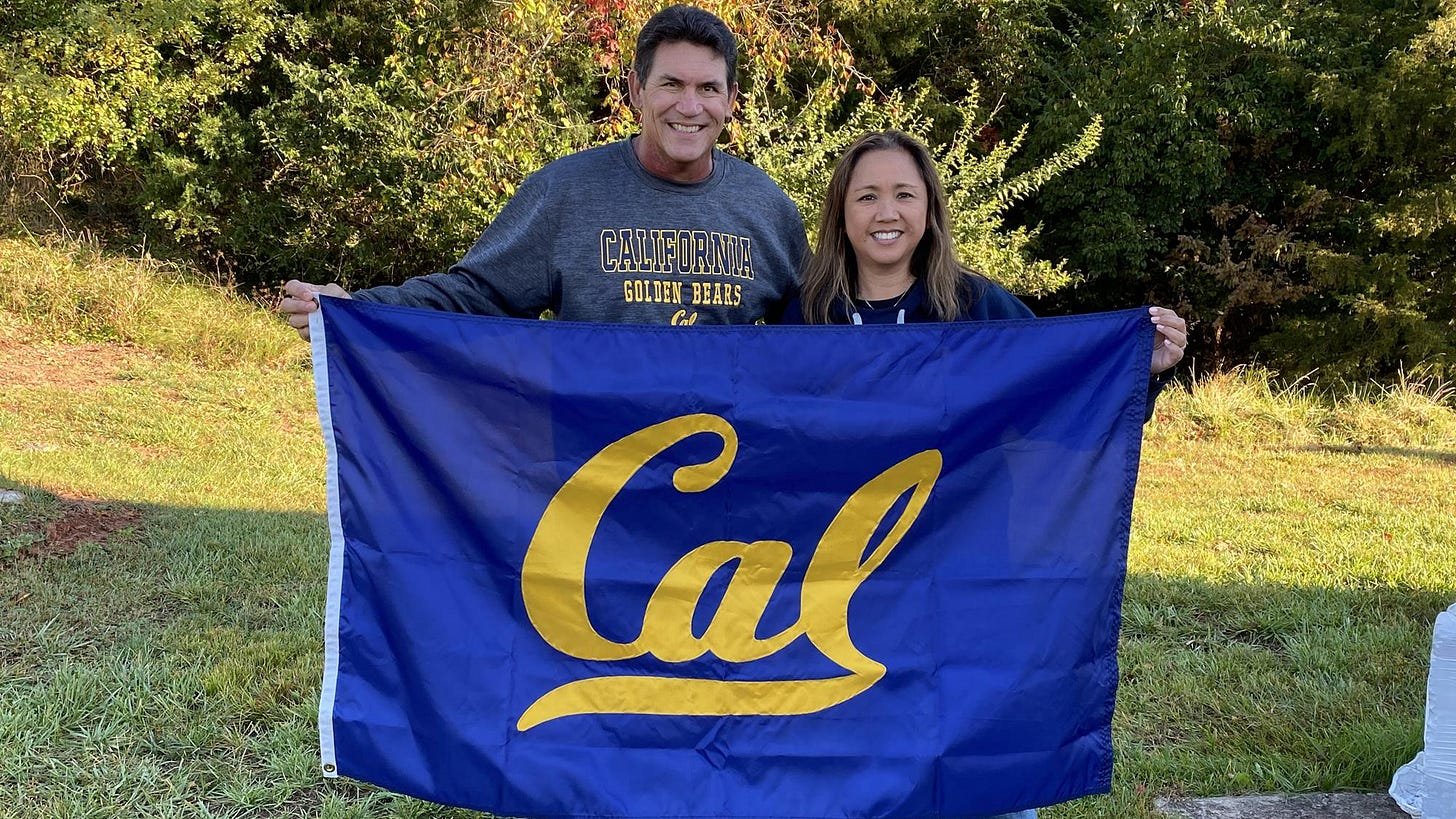 Rivera Family Makes Impactful Gift To Cal Softball