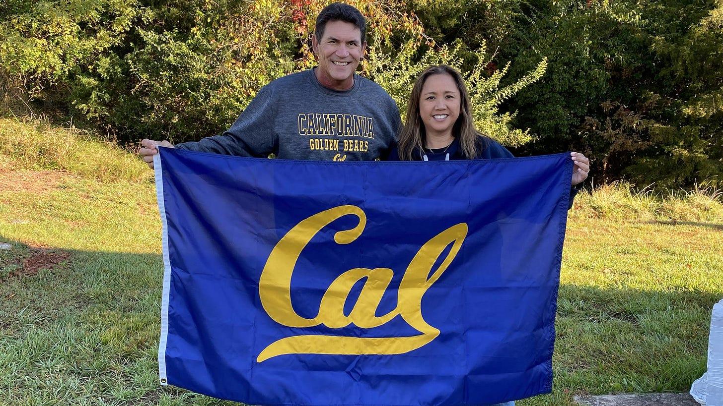 Rivera Family Makes Impactful Gift To Cal Softball