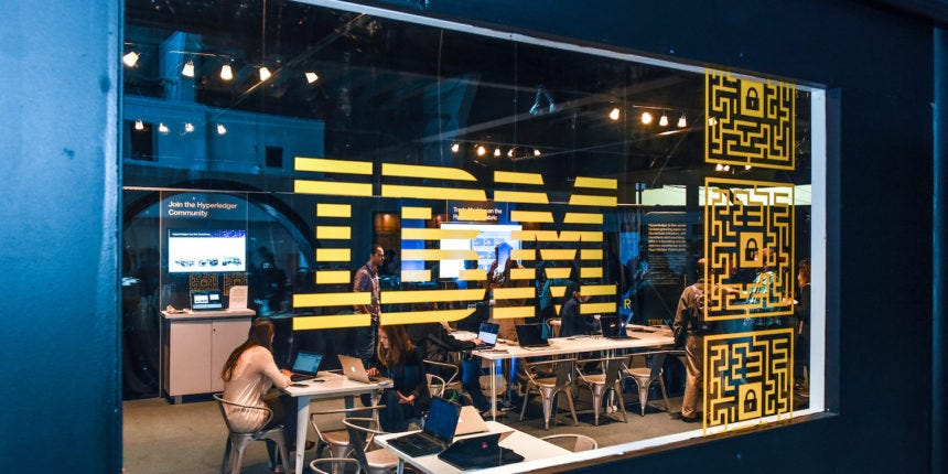 Image result for ibm construct image