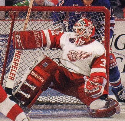 Tim Cheveldae | Ice Hockey Wiki | Fandom