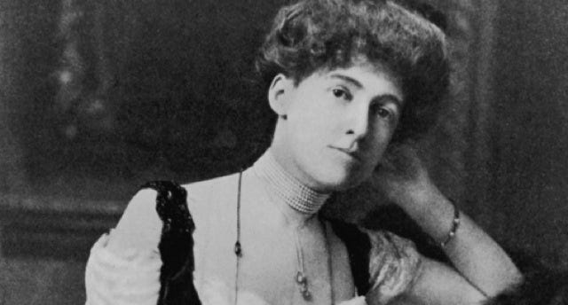 Making Up Edith Wharton | by Francine Prose | NYR Daily ...
