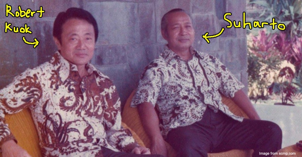 Why did Robert Kuok leave Malaysia? The major reason is not as  heartbreaking as you think