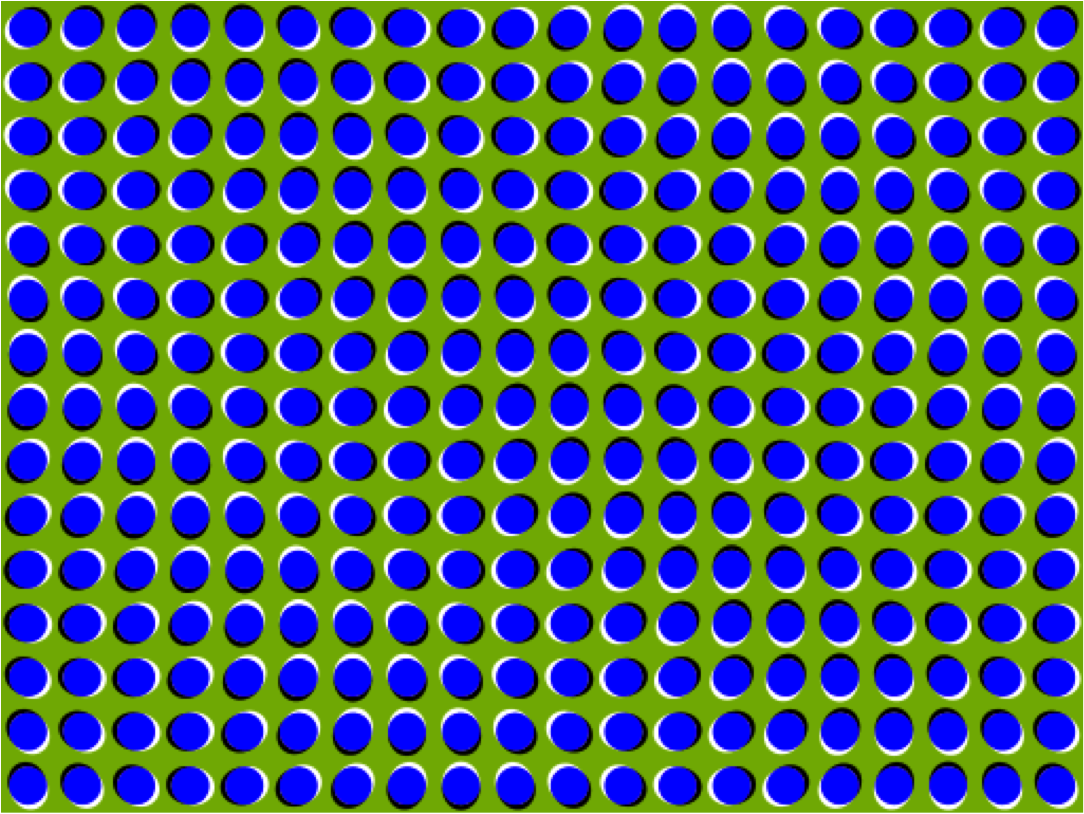 3 of Our Favorite Optical Illusions and How They Trick Your Eyes ...
