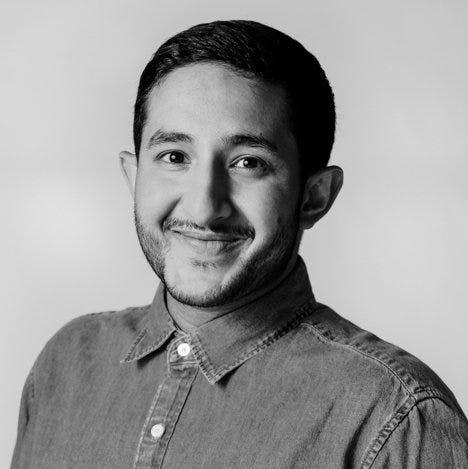Headshot of Anthony Palliparambil, Jr.