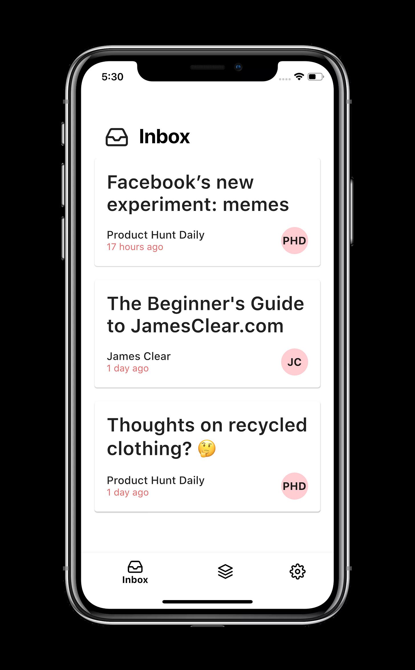 rick huckstep wiser newsletter apple tiktok crypto https://rickhuckstep.com