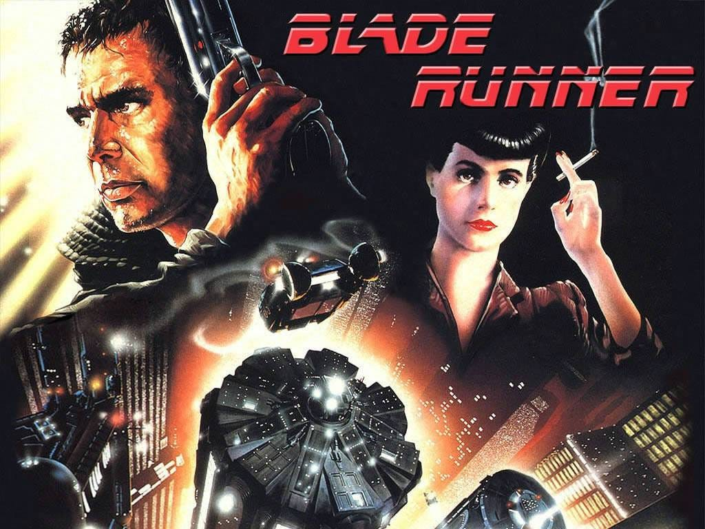 """Harrison Ford """"Curious And Excited"""" About Possible 'Blade Runner ..."""