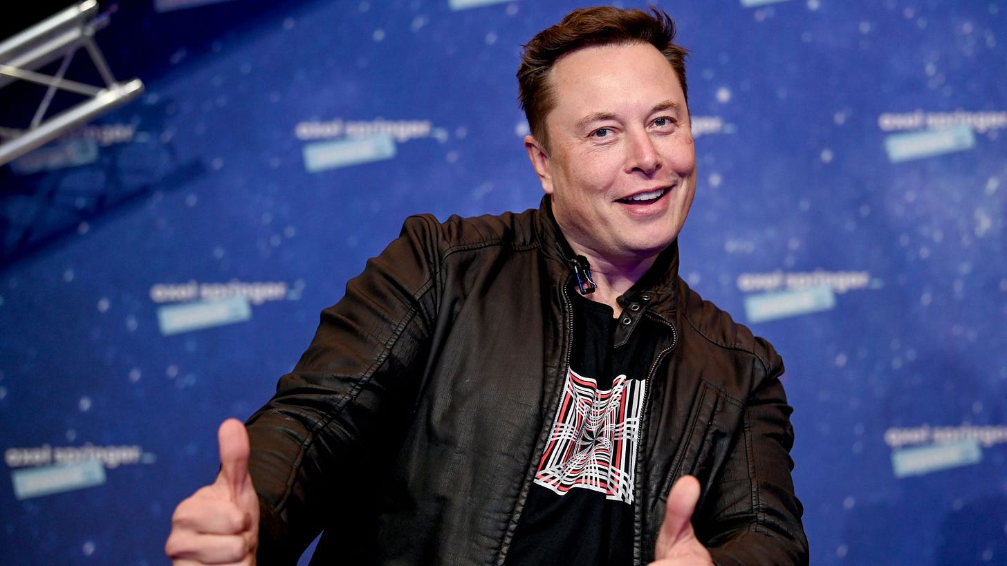 Image result for Elon musk sneaky