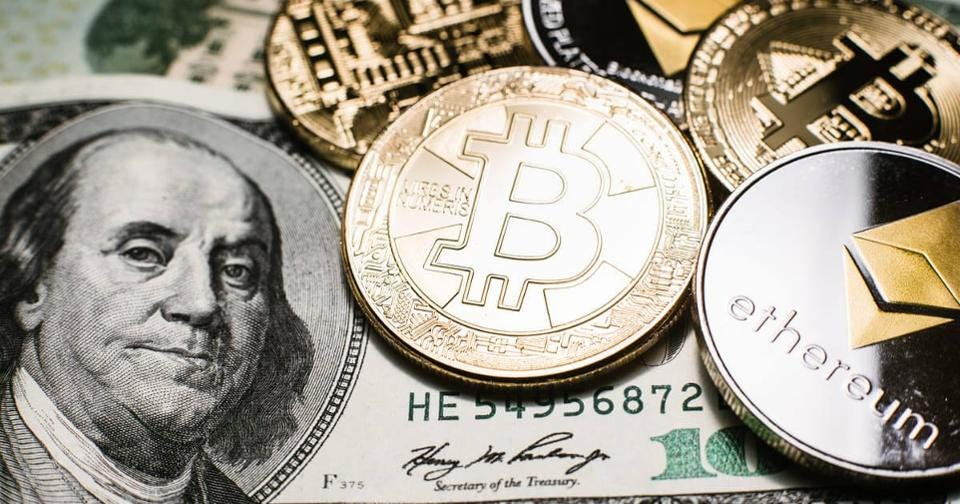 Crypto lending and high-yield interest income accounts have seen rapid growth