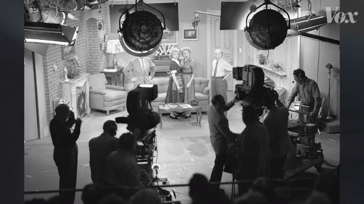 How Filmmaker Karl Freund Brilliantly Perfected the Art of Three Camera  Sitcom Lighting Used Today