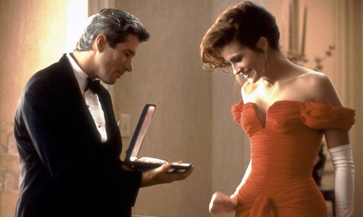 Pretty Woman at 30: conservatism, materialism and glowing star power | Film  | The Guardian