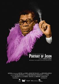 Portrait of Jason (1967) - Covering Media