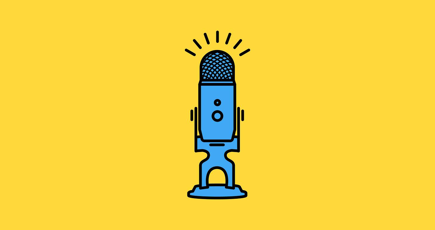 How I podcast | TechCrunch