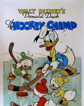 The Hockey Champ   Disney Wiki   Fandom