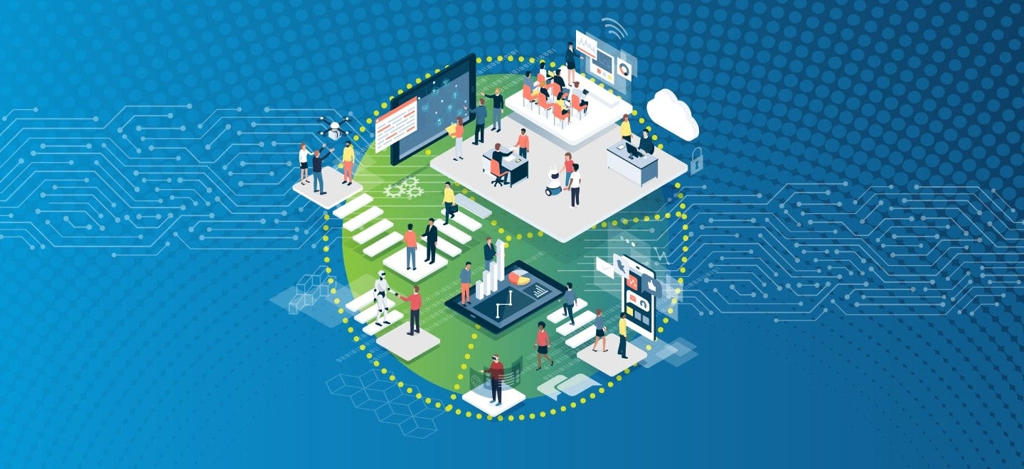 The future of work in technology | Deloitte Insights