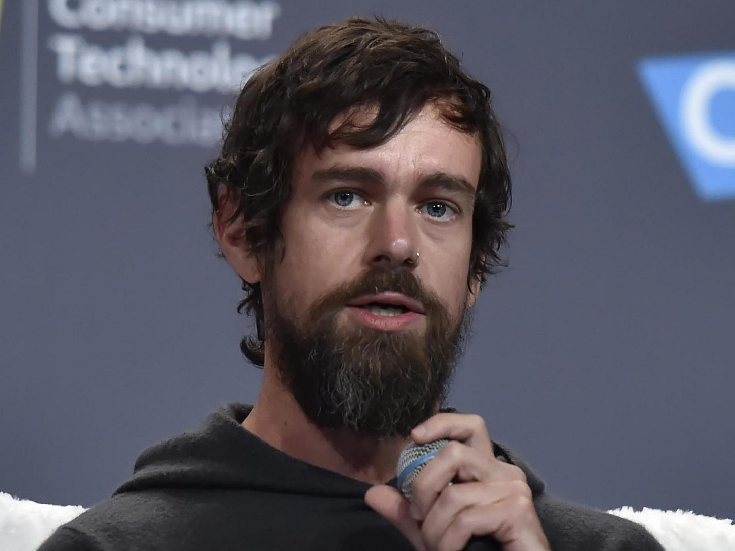 Twitter CEO Jack Dorsey donates $3M to UBI experiment   The Independent    The Independent